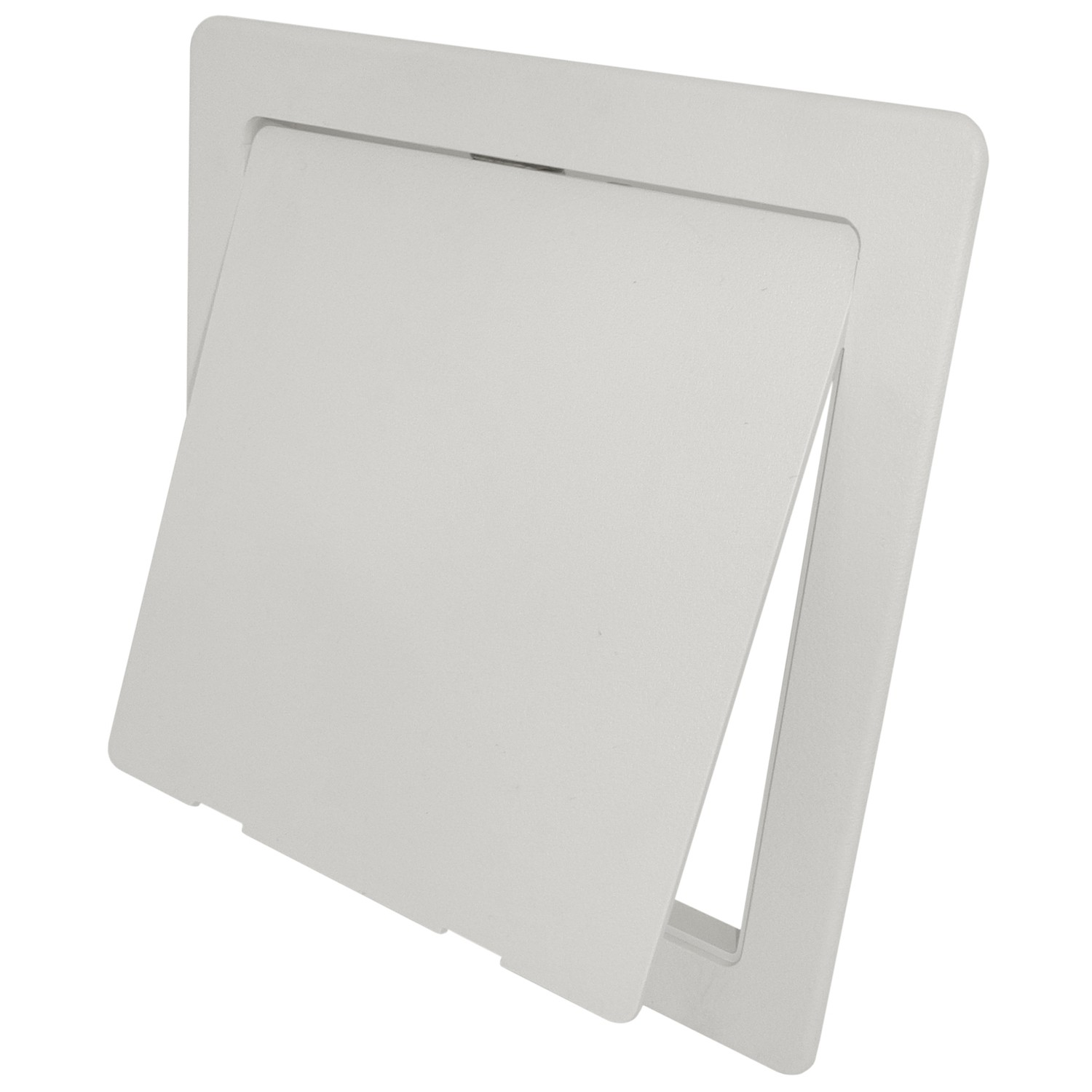 Arctic Plastic Access Panel - White, 300mm x 300mm