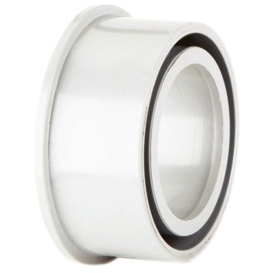 Polypipe 32mm Solvent Soil Boss Adaptor - White