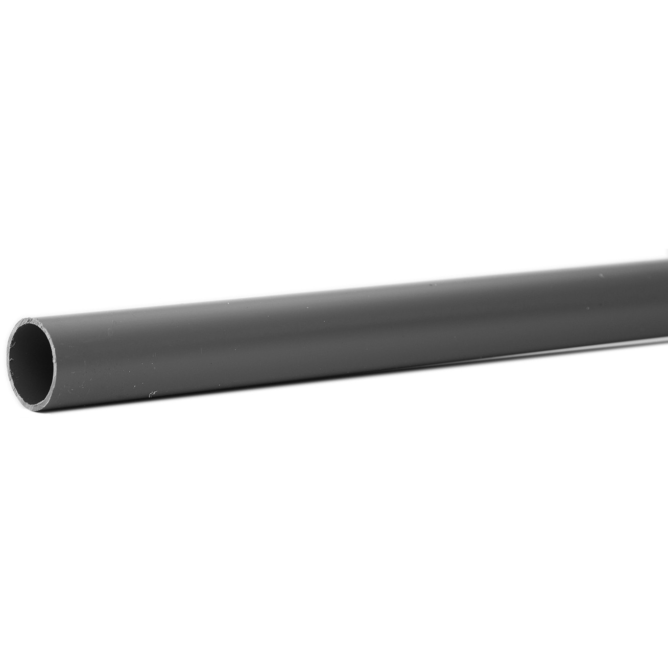 Polypipe 32mm Solvent Weld Waste Pipe - Grey, 1.5 metre