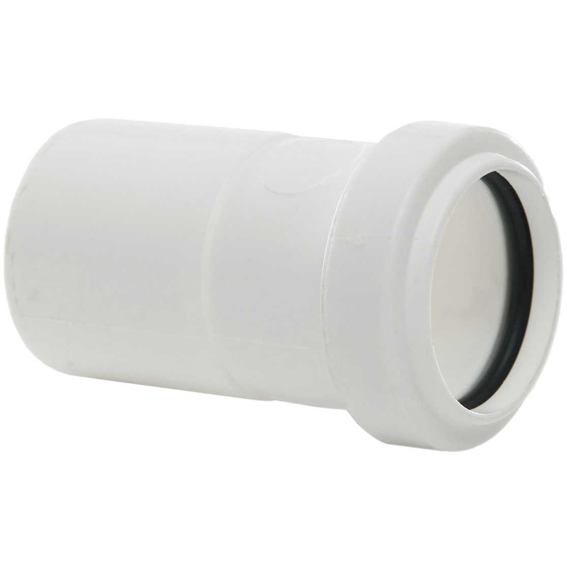 Polypipe 40mm to 32mm Push Fit Waste Reducer - White