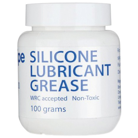 Polypipe Silicone Grease Bottle - 100g