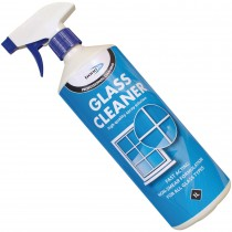 Bond It Glass Cleaner Spray - Clear, 1 litre