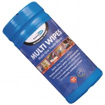 Bond It Multi Use Trade Wipes Tub - 100 Pack