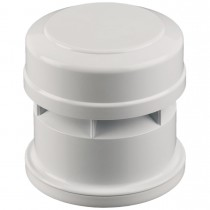 Brett Martin 110mm Soil Air Admittance Valve - White
