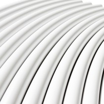 PolyFit 22mm Barrier Polybutylene Coil Pipe - White, 25 Metre