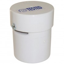 Polypipe 50mm Solvent Weld Waste Anti-Syphon Unit - White