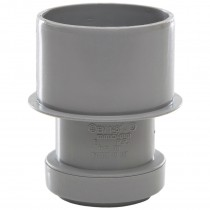 Polypipe 50mm to 32mm Push Fit Waste Reducer - Grey