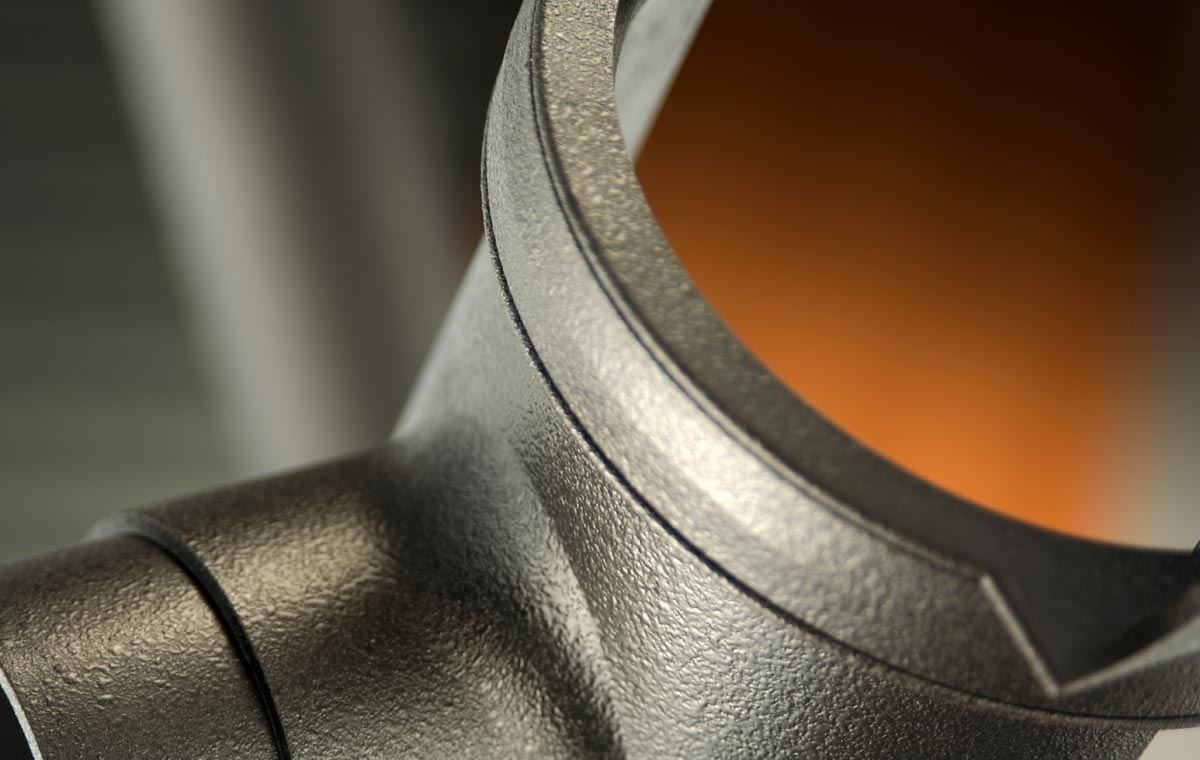Brett Martin Cascade Iron Style PVC Guttering #1