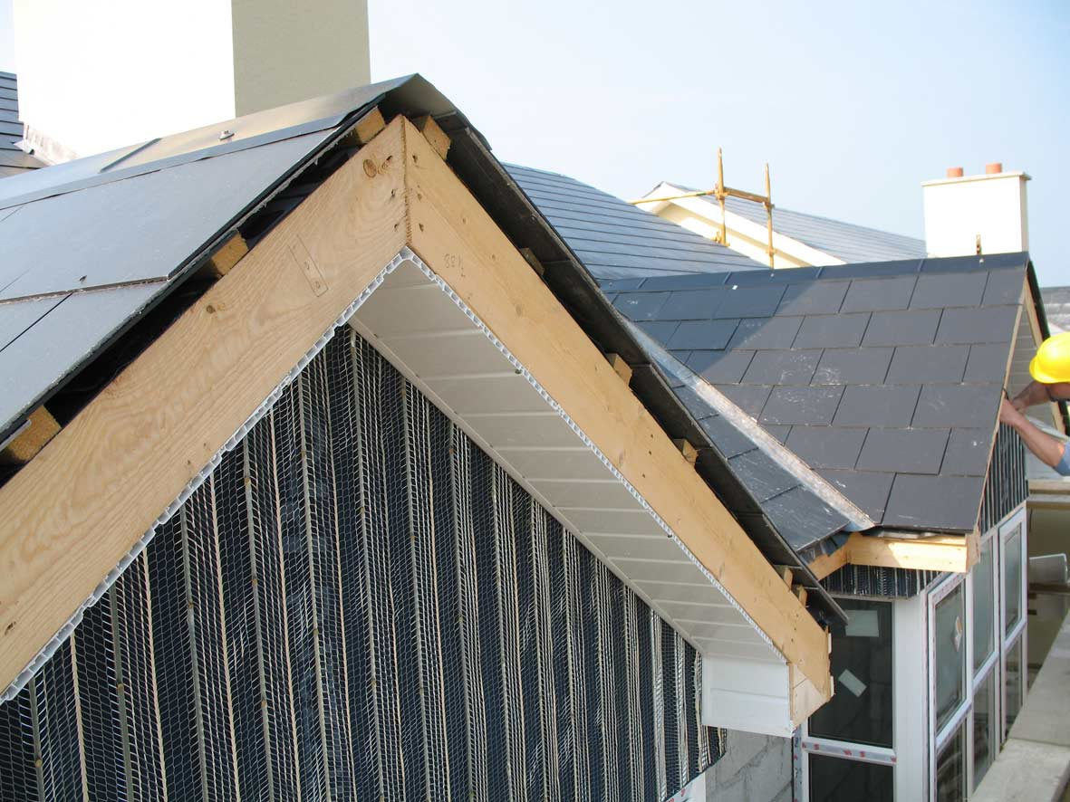 Plastic Supplies Direct Fascia and Soffit #3