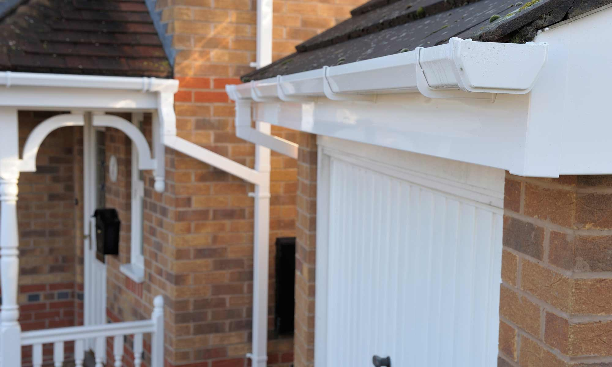 Plastic Supplies Direct Uk Supplier Of Guttering Fascia